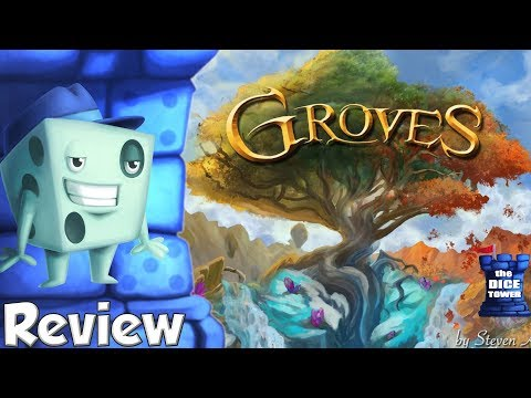 Groves Review - with Tom Vasel