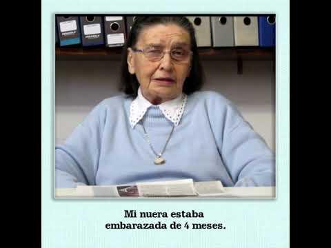 #ElMejorEncuentro - Raquel Marizcurrena