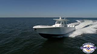 IF YOU LIKE FISHING, YOU'RE GOING TO LOVE THIS BOAT!