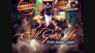 Rich Homie Quan - Type Of Way [Prod. By Yung Carter]