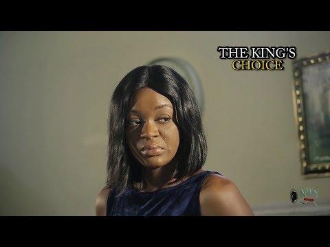 The King's Choice - Ken Eric & Chacha Eke 2018 Latest Nigerian Nollywood ll African Movie