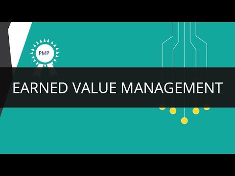 Earned Value Management | PMP Online Training | Edureka