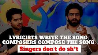 Armaan & Amaal Mallik talk about discrimination with composers and royalty issues | SpotboyE