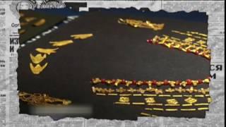 Как Захарченко пообещал вернуть скифское золото в Крым - Антизомби