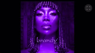 BRANDY - borderline (slowed)