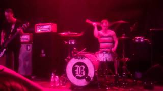 BEARTOOTH - Go Be the Voice - Live in Orlando