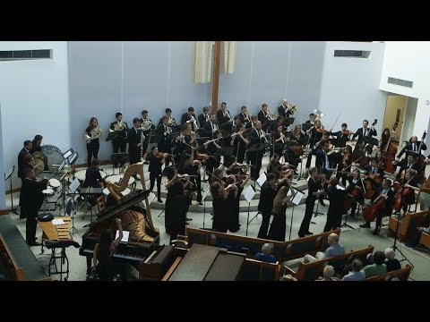 Prokofiev - Symphony No.5 - Kaleidoscope Chamber Orchestra