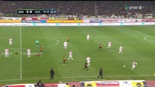 ΑΕΚ-Ολυμπιακός 2-1 FULL GAME HD Κύπελλο 7-2-2018