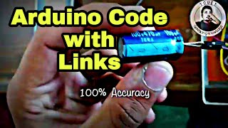 arduino capacitor meter - Free video search site - Findclip Net
