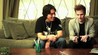 <b>Patrick Stump</b>  Spotlight Oh Nostalgia