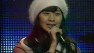 SNSD - Honey @ Fantastic Concert 1/5 Dec05.2007 GIRLS' GENERATION Live