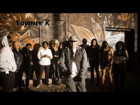 AZ Stand up All Femcee Cypher