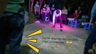 Đám Cưới Miền Tây -Chú Rể Nhảy HipHop Cực Đỉnh