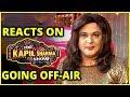 Ali Asgar REACTS On 'The Kapil Sharma Show' Going