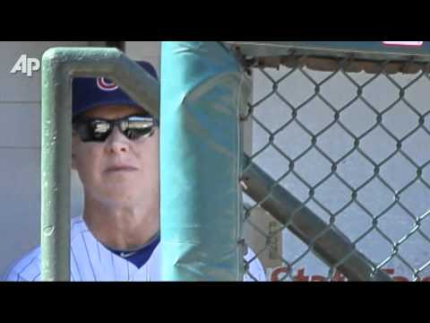 Cubs Dismiss Mike Quade As Manager.