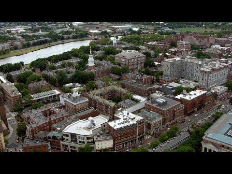 Harvard University - video