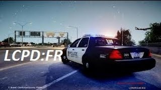 GTA 4: LCPDFR Ep32 - Ohio State Trooper w/Officer DB