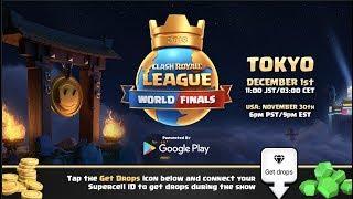 CRL World Finals