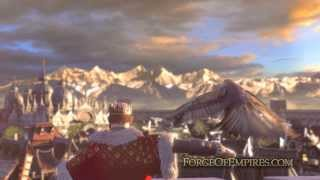 Picture of a game: Forge Of Empires