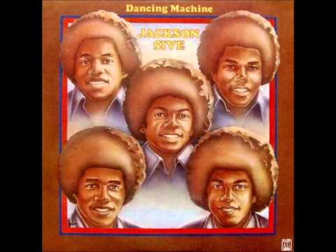 The Jackson 5 - I Am Love