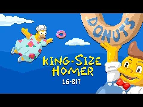 Great Job, Internet!: Press any key to enjoy this 16-bit tribute to