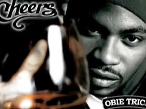 Brand New Hip HOP Obie Trice - Got Hungry