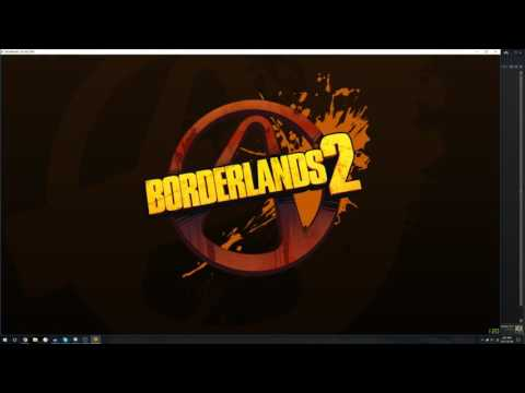 At Startup Game Crashes Steam [FIXED] :: Borderlands 2 General
