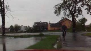 preview picture of video 'Taka powódz to nie powódz'