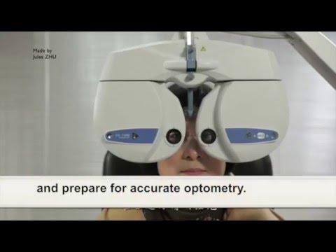 Myopia recesszív gén