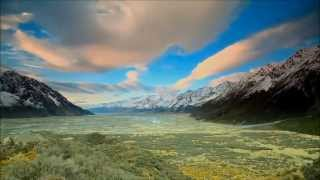 preview picture of video 'New Zealand   Timelapse'