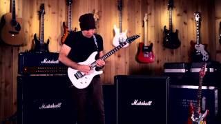 "Joe Satriani ""Flying In A Blue Dream"" At: Guitar Center"
