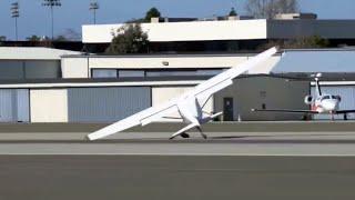 Aviation Mishap Compilation