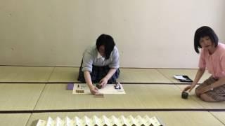 千代田女学園中学・高等学校香道部