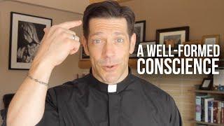 Do I Have a Good Conscience?
