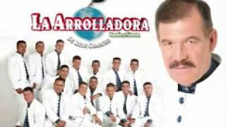 La Arrolladora Banda el Limon - Ese Loco soy yo.flv