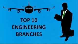 Best Engineering Branches - Top 10  (2020)