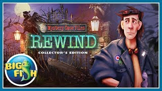 Mystery Case Files: Rewind Collector's Edition video