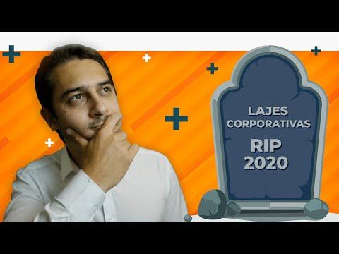 Lajes Corporativas x Home Office: FIIs vão sobreviver?!