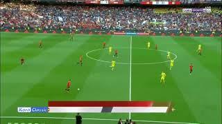 España vs suecia ⚽⚽⚽ 3/0