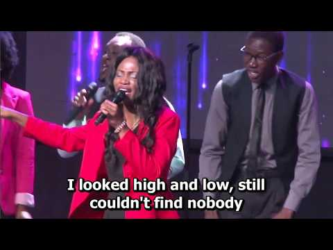 Download NOBODY LIKE JESUS BY NEW EDITION FT JAY KENNY TWIST HD Mp4 3GP Video and MP3
