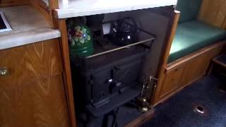 preview picture of video 'Narrowboat 38ft Cruiser Stern  - Boatshed.com - Boat Ref#177135'