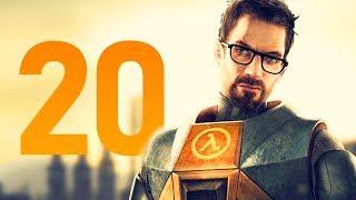 Half-Life 20 ЛЕТ