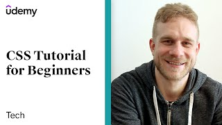 CSS Tutorial for Beginners, the Complete Guide | Udemy Instructor,  Maximilian Schwarzmüller