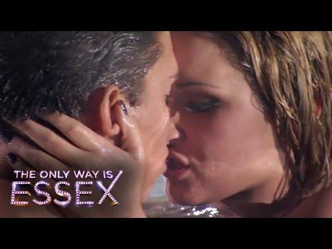 Ein WLAN-Sex-Clips i
