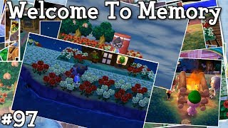 Welcome to Memory - Animal Crossing New Leaf Welcome Amiibo Live Stream - Ep. 97