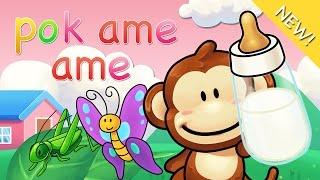 Gambar cover Lagu Anak Indonesia | Pok Ame Ame