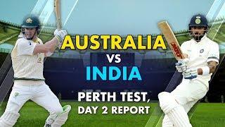 Kohli's innings today is one of the best I've seen him bat - Harsha Bhogle