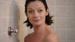 """Clean girl talking dirty"" - Heather's American Medicine"
