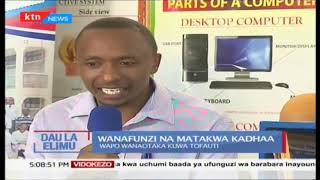 Wanafunzi na Matakwa kadhaa  | Dau La Elimu 19th January 2019