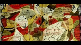 Ұлаң-байтақ қазақ жерінің картасы ерте замандардан зерттеліп келеді.